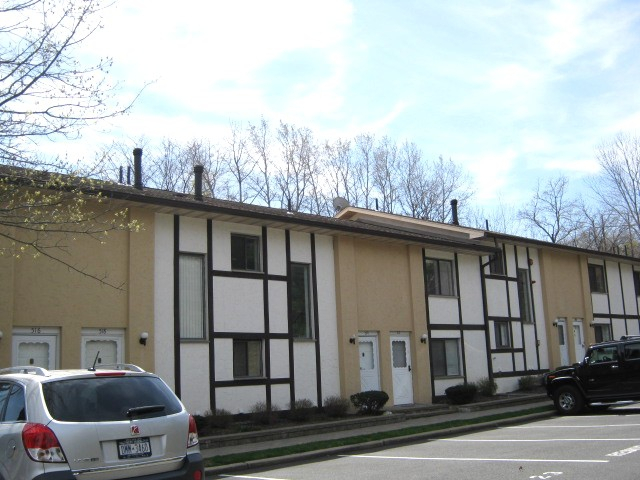 Tudor Hill Condominiums Nanuet NY
