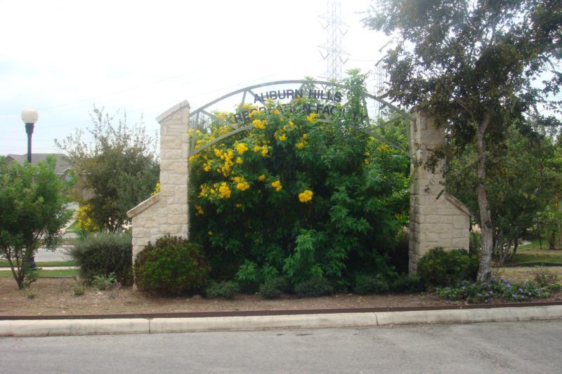 San Antonio Tx Live Oak Tx Auburn Hills At Woodcrest