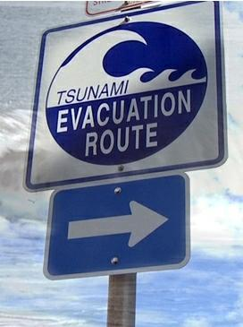 San Diego is becoming tsunami ready!