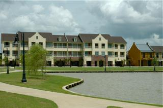 Sugar Mill Pond Apartments - Younsville, LA