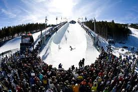 Winter Dew Tour 2011 - Nike Open in Breckenridge Colorado