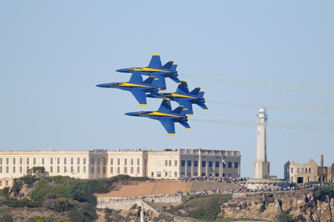 Blue Angels and High-Trust Leadership