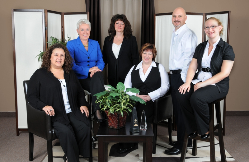 Your Durham Mortgage Solutions Team