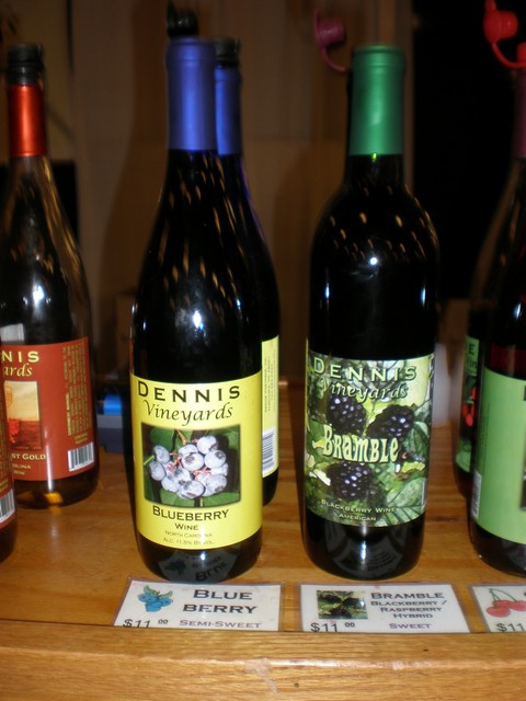 Local NC Wineries | Wine Tours Near Raleigh | Dennis Vineyards