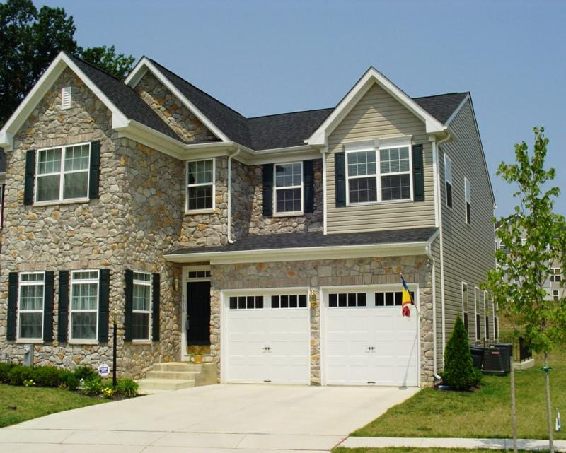Baltimore County Homes New Cottage Homes In Essex Baltimore County Renaissance Square