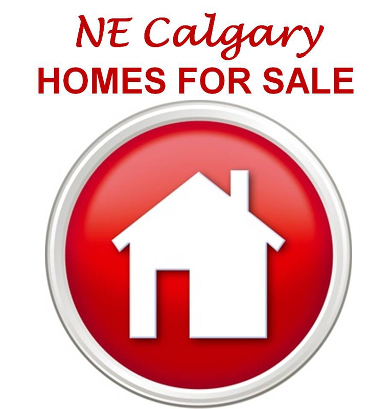 NE Calgary Homes for Sale
