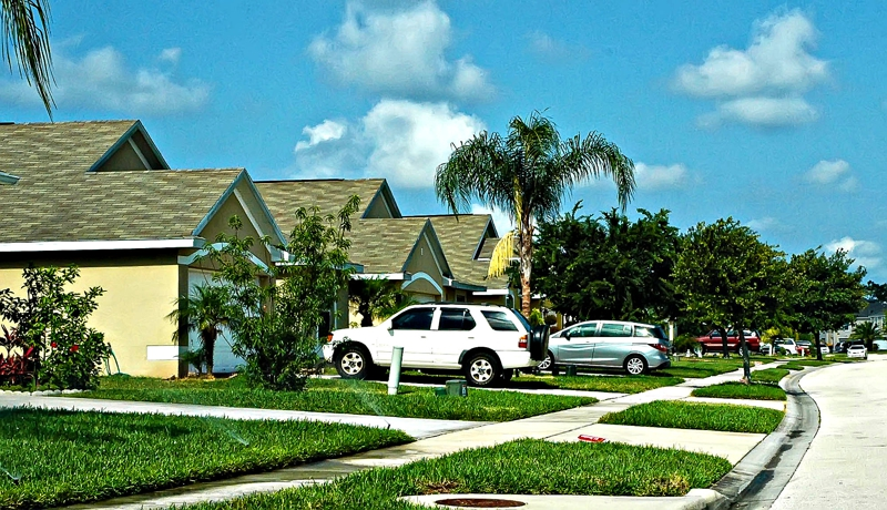 Blackstone Landing Kissimmee, Florida Homes For Sale