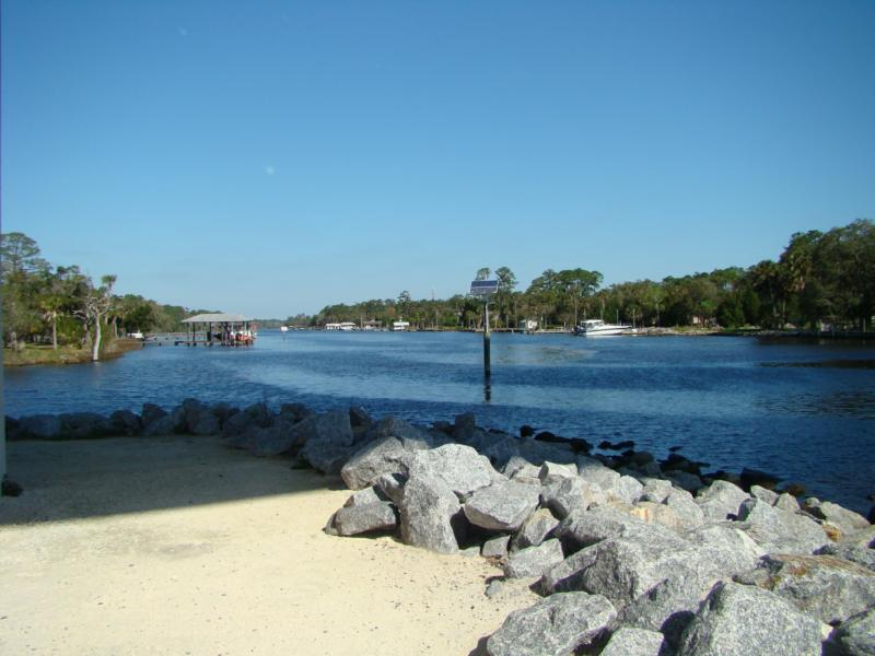 Intracoastal