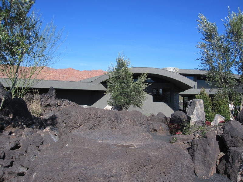 homes for sale in entrada entrada at snow canyon in st