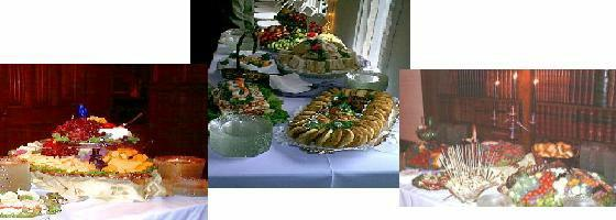 TW's AFAB Catering, Tulsa, OK