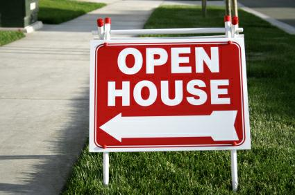 myths on open houses