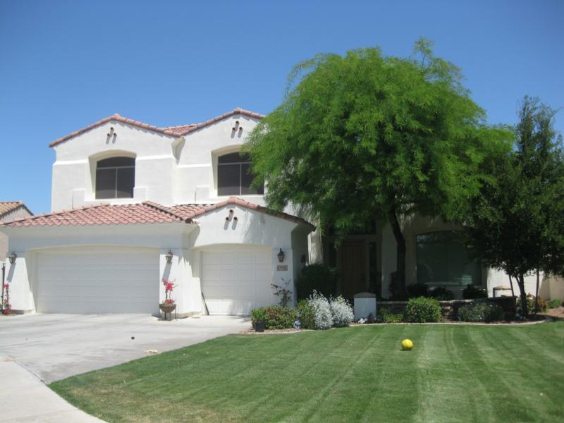 Laguna Cove-Gated Community, Homes for Sale at Ocotillo, Chandler, AZ