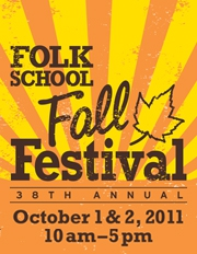 38th Annual Fall Festival
