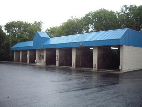 Car Wash Equipment Suppliers Canada