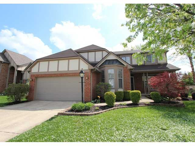 Westbriar Home, Hilliard OH, Just Sold by Sam Cooper Realtor