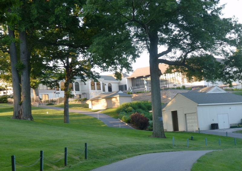 Woodholme country Club HomeRome 410-530-2400