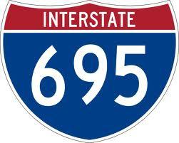 Baltimore 695
