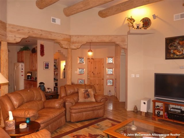 new mexico home styles traditional southwest - New Home Style