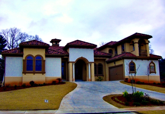 Luxury Homes For Sale Lithonia GA