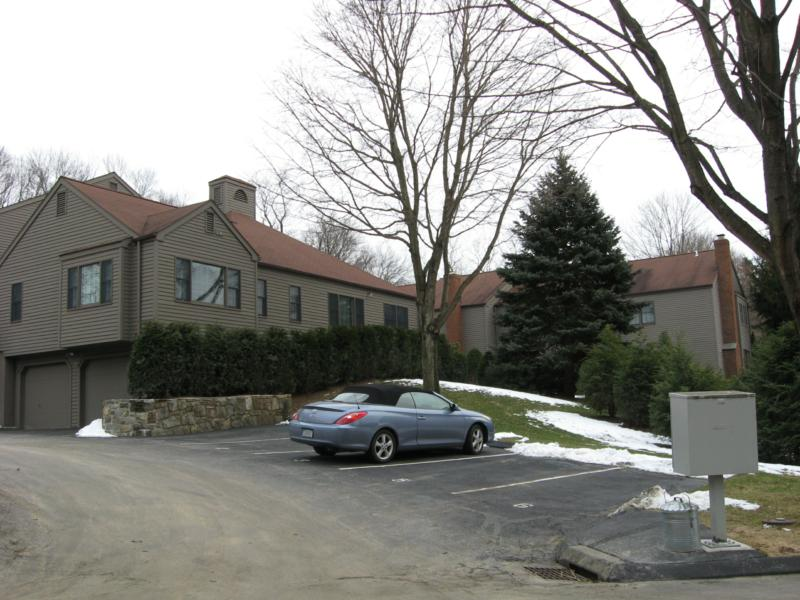 Low Income Housing in Wilton, CT