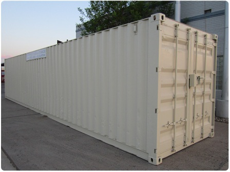 Storage Containers and Shipping Containers Santa Ana CA