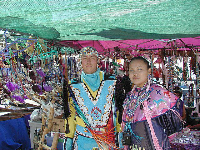 Pow Wow at Pechanga, Temecula CA