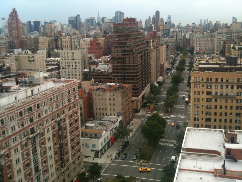The state of the upper west side 1 br apartment time to for Upper west side apartments nyc