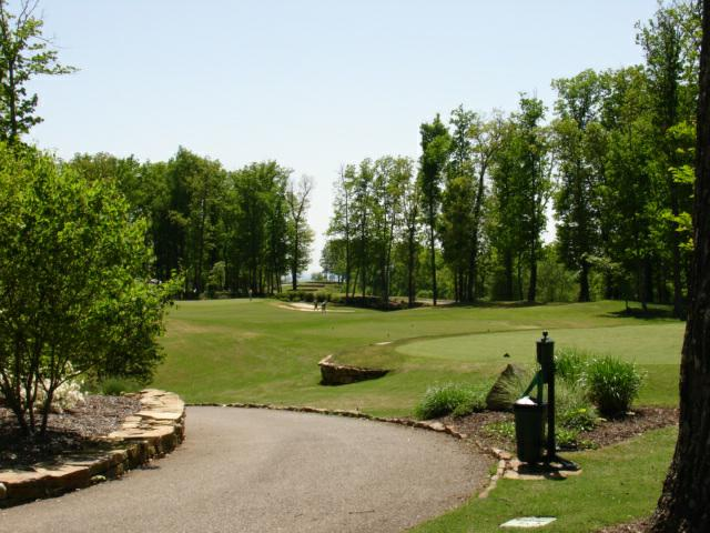The Ledges Golf Course