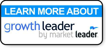 Growth Leader logo and link