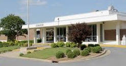 Perry Hospital, Perry GA - Courtesy of your Perry GA Realtor, Homes for Sale in Perry GA