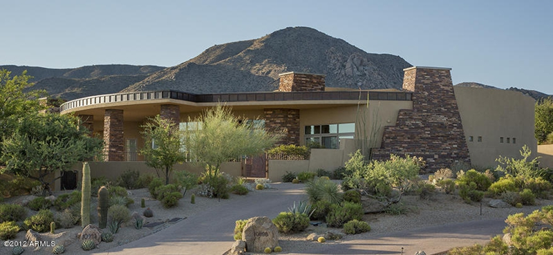 Desert Mountain Homes for Sale - Luxury Homes for Sale in Scottsdale