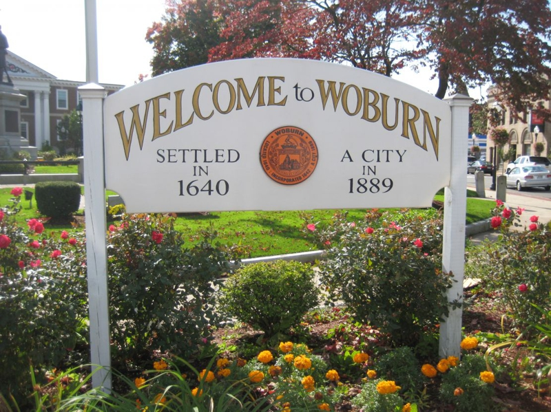 Homes for Sale in Woburn MA
