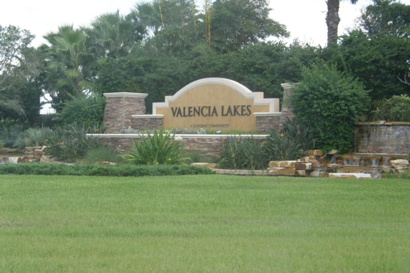 Valencia Lakes is an 100 acre, gated, active adult community located off of ...