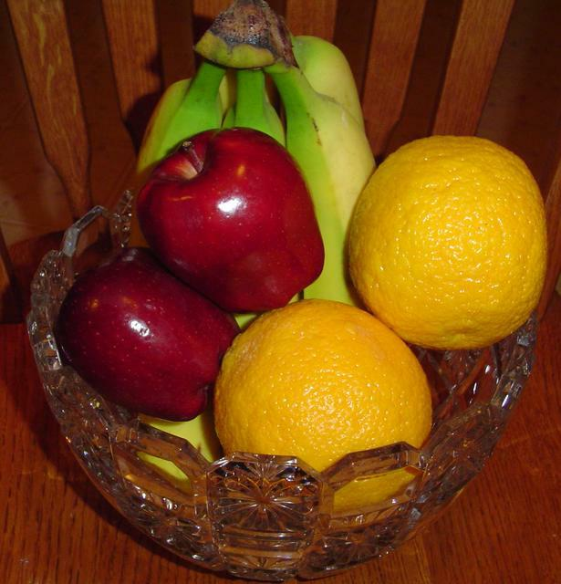 Fruit in Feng Shui by Feng Shui Long Island