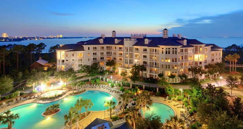 Hotels In Miramar Beach Fl