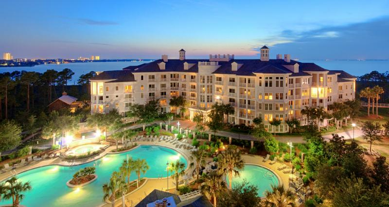 Sandestin Resort Miramar Beach Fl