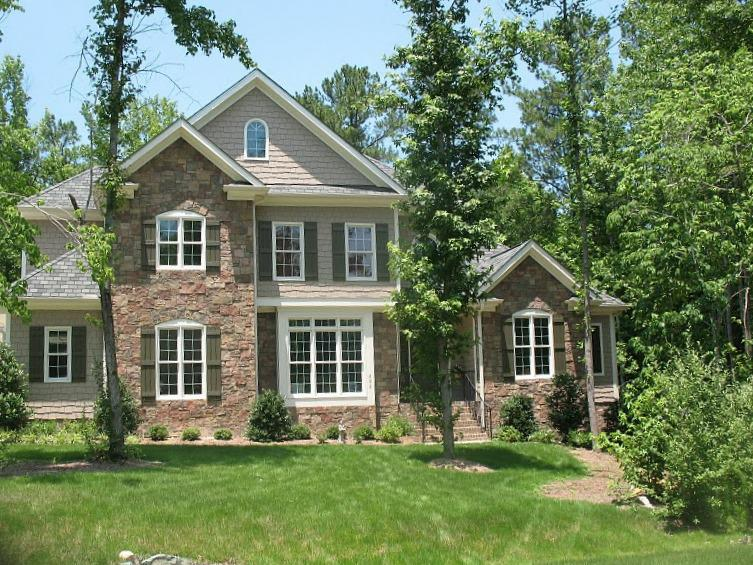 The Woods At Wilkinson Creek New Homes Near Chapel Hill Nc