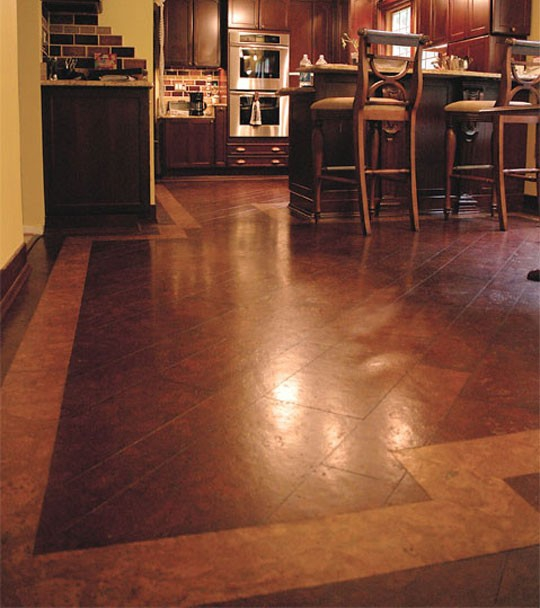 Cork Flooring How Is Cork Made And Why Is It Considered Green - How much is cork flooring