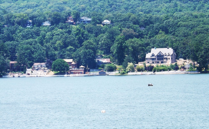 Greenwood Lake New Jersey