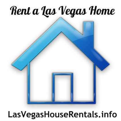 Las Vegas Rental House