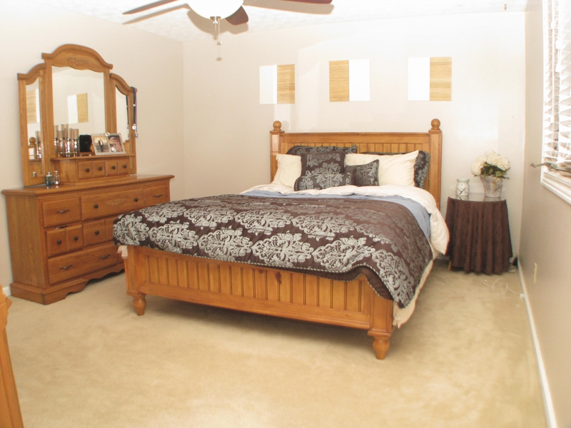 Homes for sale in Reynoldsburg Ohio,View of one of the bedrooms