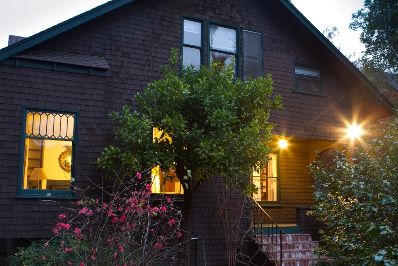 Selling a Palo Alto Home