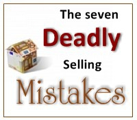 Selling a Home In Johns Creek Georgia The Seven Deadly Selling Mistakes