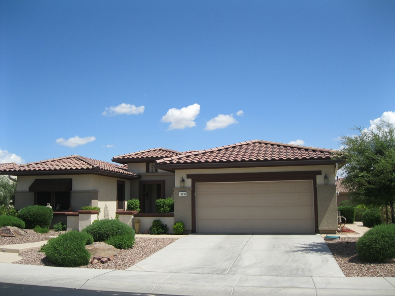 sun city grand homes for sale