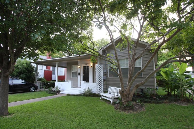 Homes For Sale In The Alexandria La Garden District
