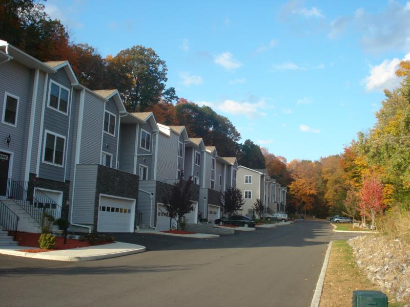 Stetson Place Danbury CT
