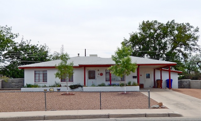 Homes for sale in the university hills area of las cruc for Home builders in las cruces nm