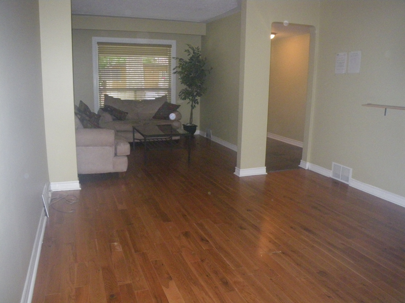 Affordable home in hamilton ontario close to gage park for Hardwood floors hamilton