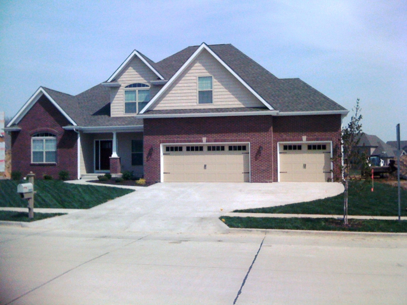 Arbor Chase West Lafayette 5 bedroom homes for sale near Purdue University Purdue Research Park contact West Lafayette real estate broker Sharon Walter Keller Williams Realty Lafayette, IN 47905, 47906