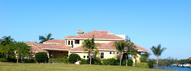 Cape Coral Gulf Access house